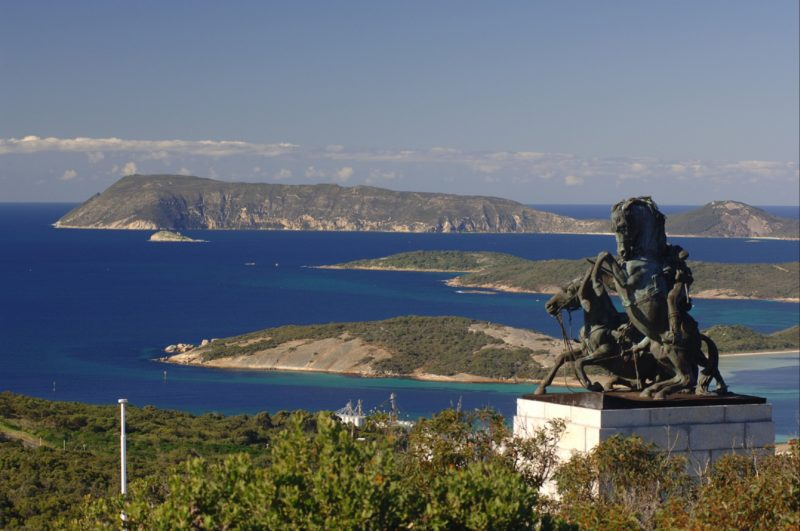 Padre White Lookout, Albany, Western Australia