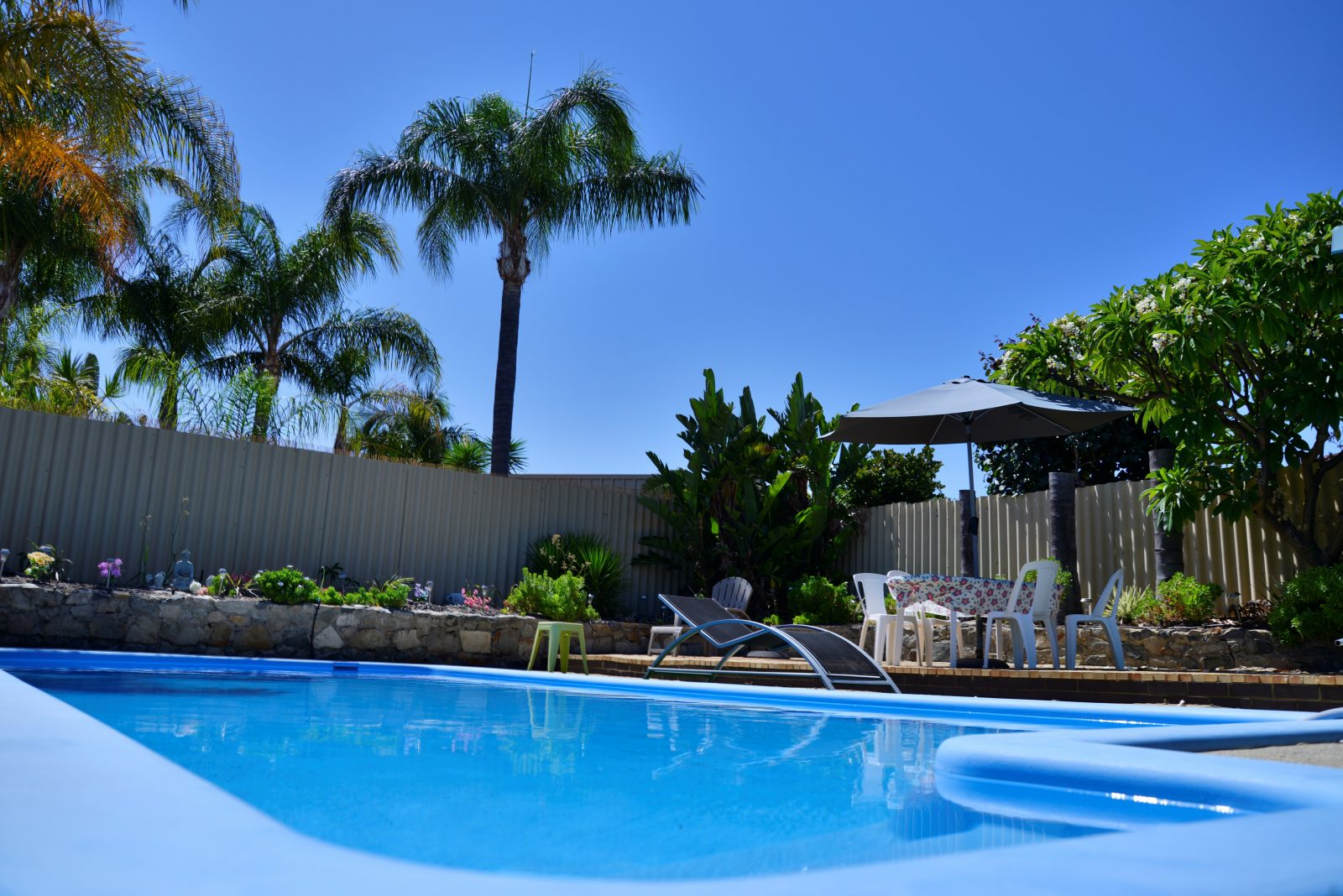Palms Bed and Breakfast, Warwick, Western Australia