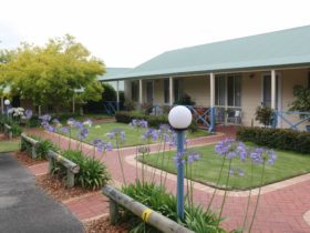 Park Avenue Holiday Units, Albany, Western Australia