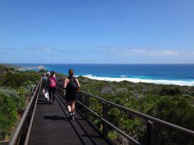 Park Trek Walking Holidays, Kalamunda, Western Australia