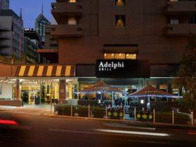 Parmelia Hilton Perth, Perth, Western Australia