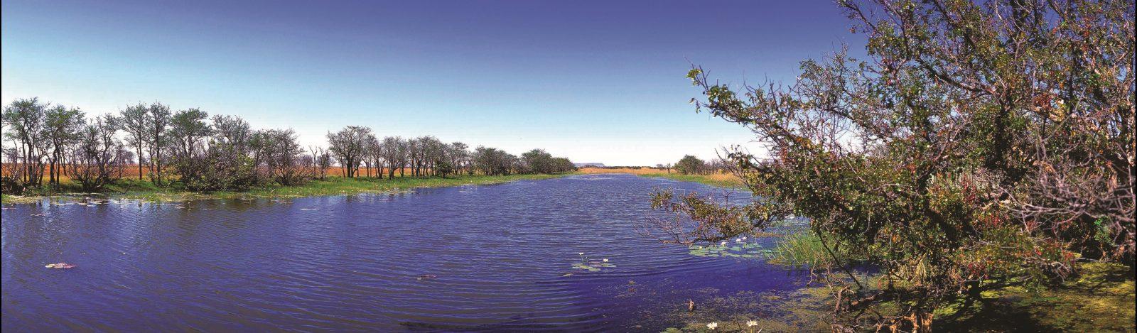 Parry Lagoons Nature Reserve, Wyndham, Western Australia