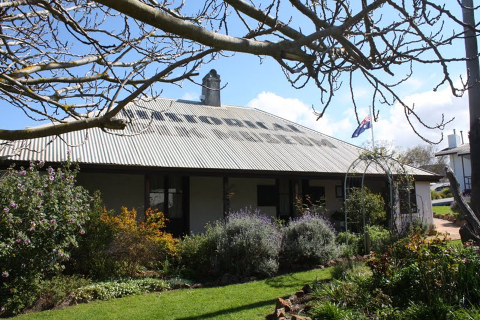 Patrick Taylor Cottage Museum, Albany, Western Australia