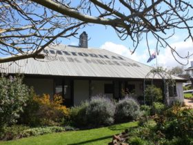 Patrick Taylor Cottage Museum, Albany, Western Australia