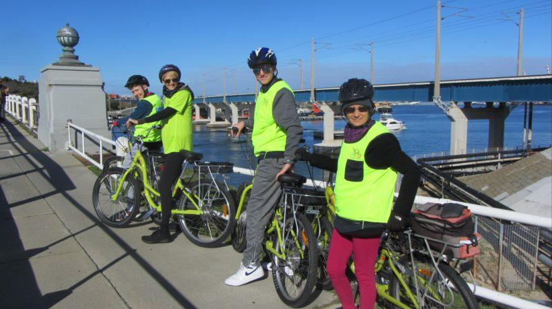 Paul's Eco E-Bike Tours, Heathridge, Western Australia