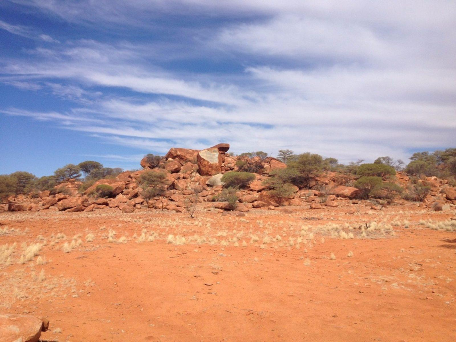 Peace Gorge, Meekatharra, Western Australia