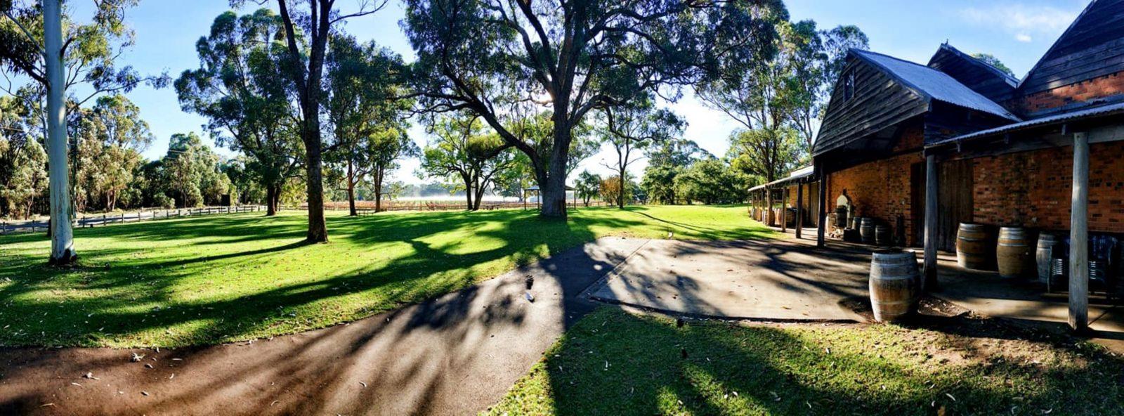 Peel Estate Winery, Karnup, Western Australia