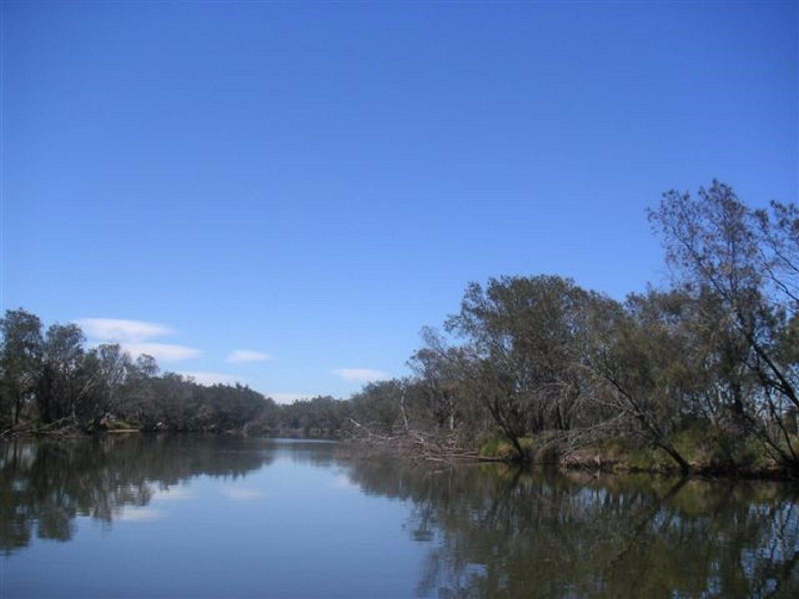 Peel Region Canoe Trails, Western Australia
