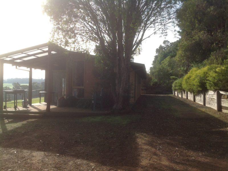 Pemberton Farm Chalets, Pemberton, Western Australia