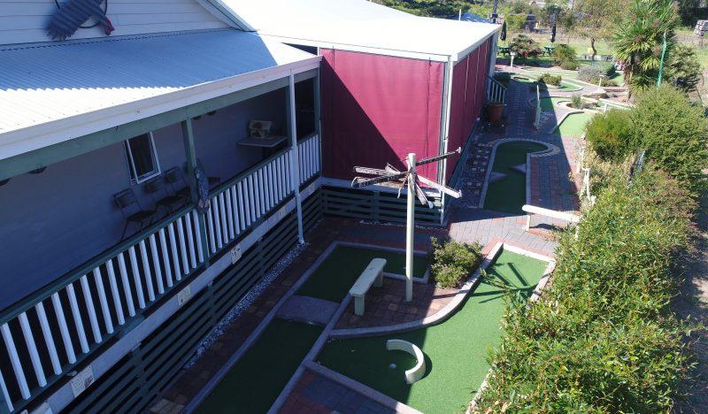 Pemberton Lodge, Pemberton, Western Australia