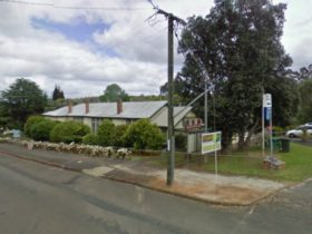 Pemberton Visitor Centre, Pemberton, Western Australia