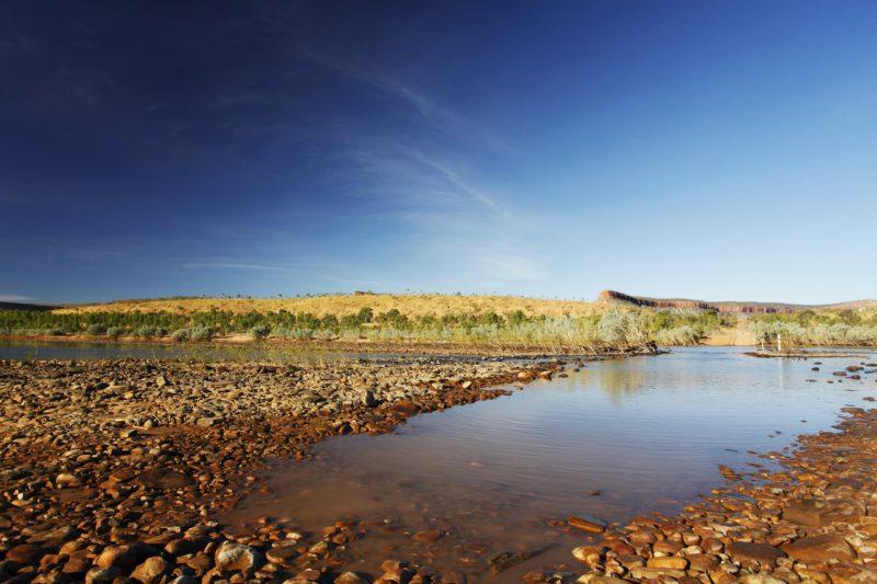 Pentecost River, Wyndham, Western Australia