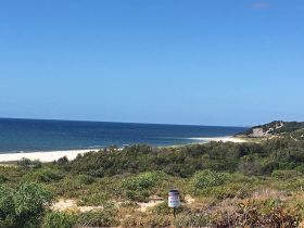 Peppermint Grove Beach, Peppermint Grove Beach, Western Australia
