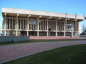 Perth Concert Hall, Perth, Western Australia