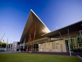 Perth Convention Centre, Perth, Western Australia