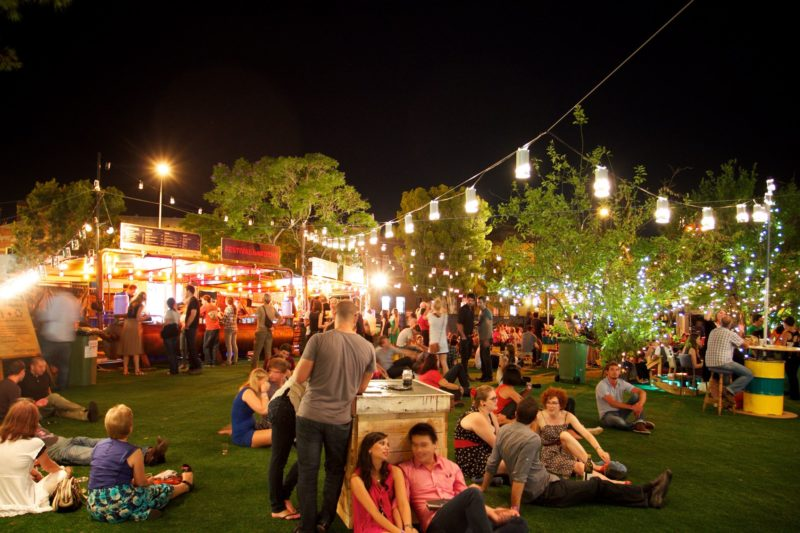 Perth International Arts Festival, Perth, Western Australia