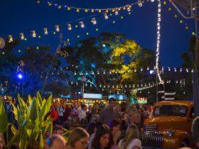 Perth International Arts Festival, Perth, Western Australia