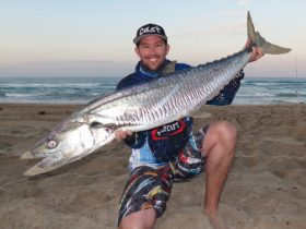 Perth Fishing Safaris, Hillarys, Western Australia