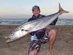 Perth Fishing Safaris, Hillarys, Western Australia