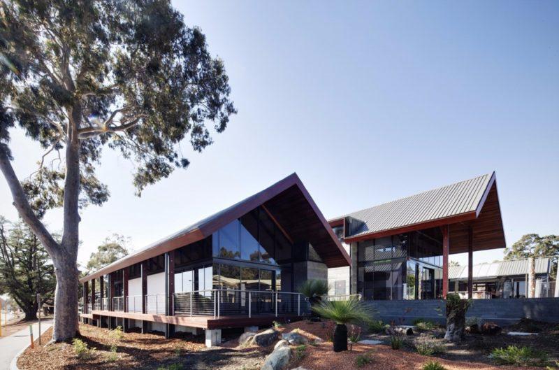 Perth Hills Centre, Mundaring, Western Australia