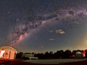 Perth Observatory, Bickley, Western Australia
