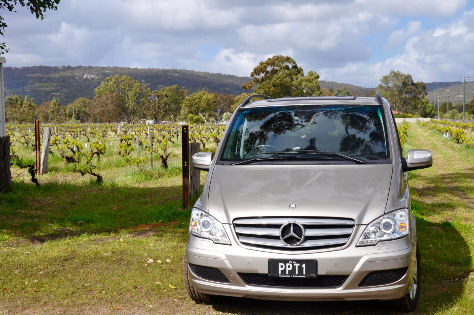 Perth Platinum Tours, Stirling, Western Australia