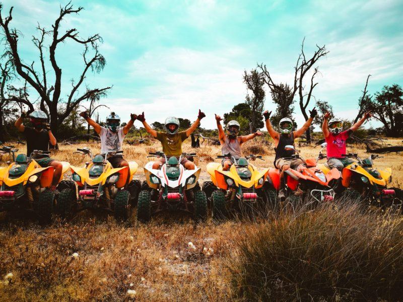 Perth Quad, Nowergup, Western Australia