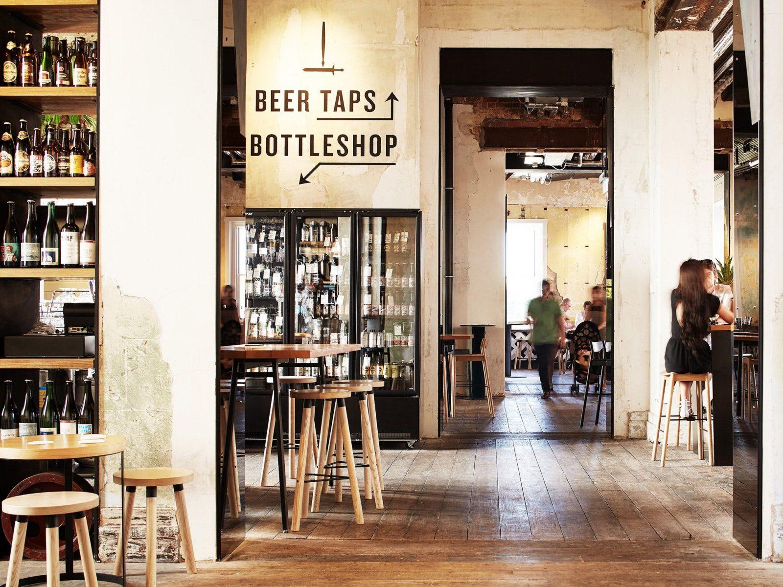 Petition Beer Corner, Perth, Western Australia