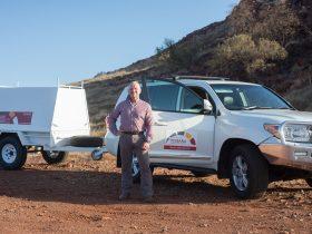 Pilbara 4WD Charters, Baynton, Western Australia