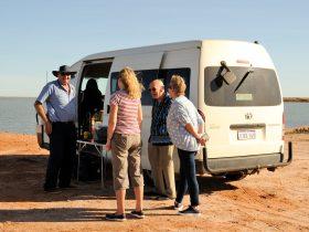 Pilbara Tours, Port Hedland, Western Australia