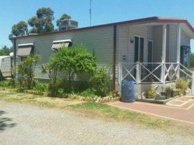 Pinjarra Cabins and Caravan Park, Pinjarra, Western Australia