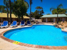Pinjarra Motel, Pinjarra, Western Australia