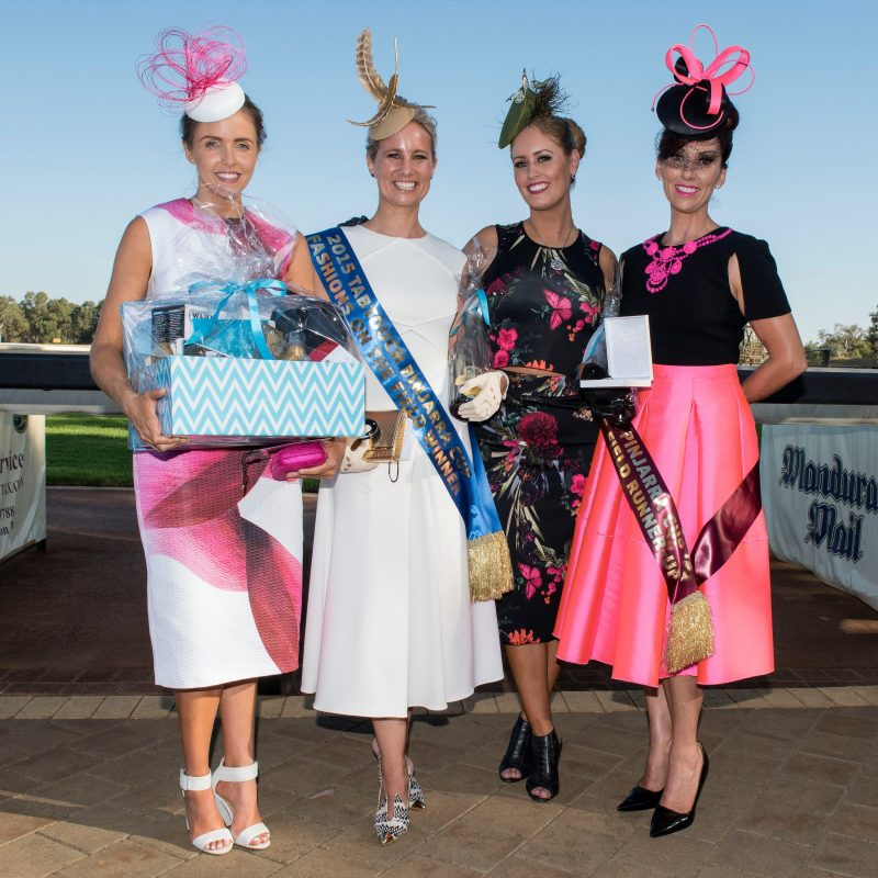 Pinjarra Race Club, Pinjarra, Western Australia