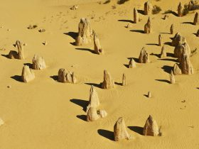 Pinnacles, Cervantes, Western Australia