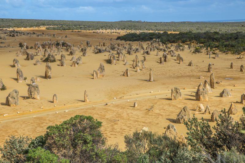 Pinnacles, Cervantes, Western Australia