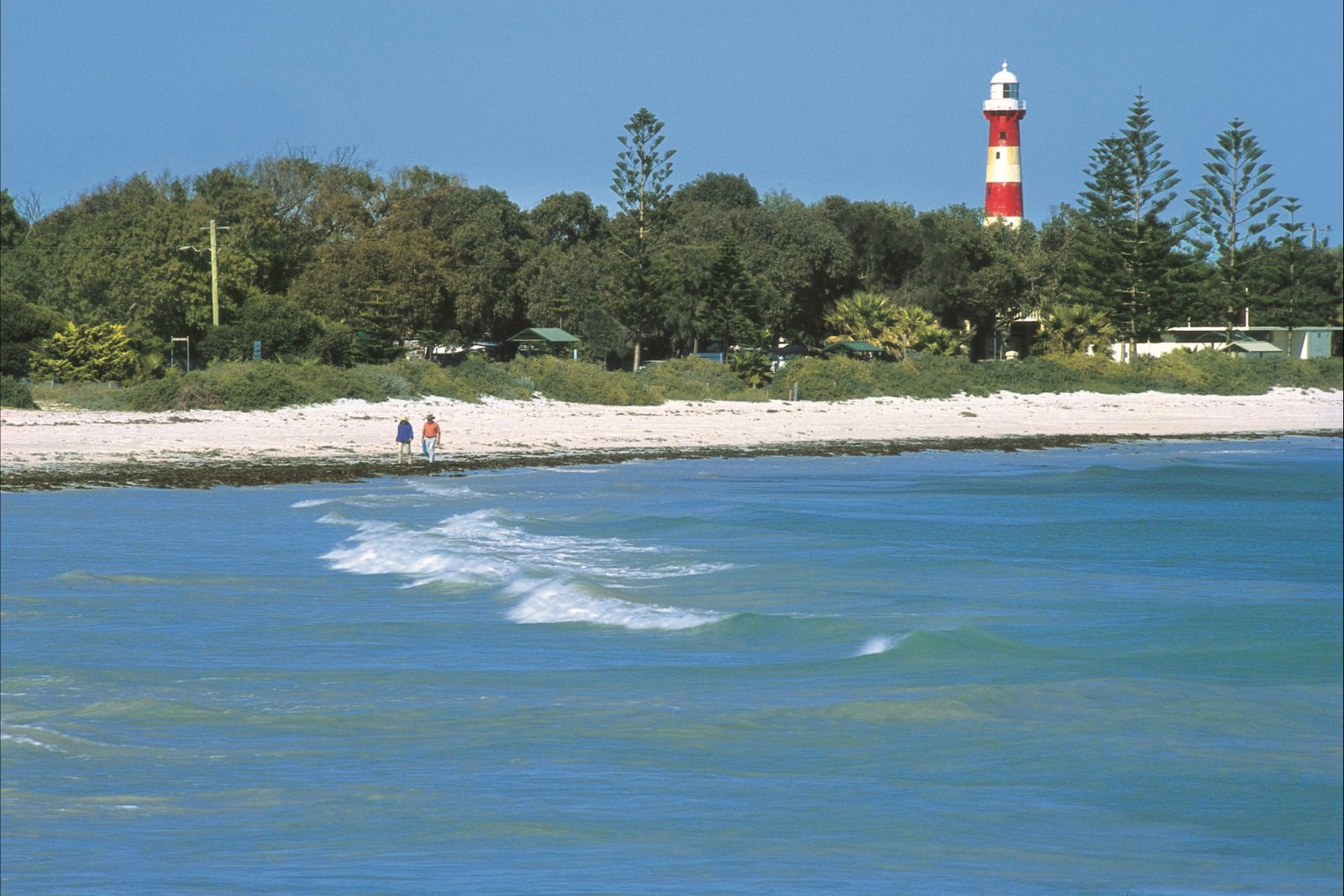 Point Moore Lighthouse, Geraldton, Western Australia