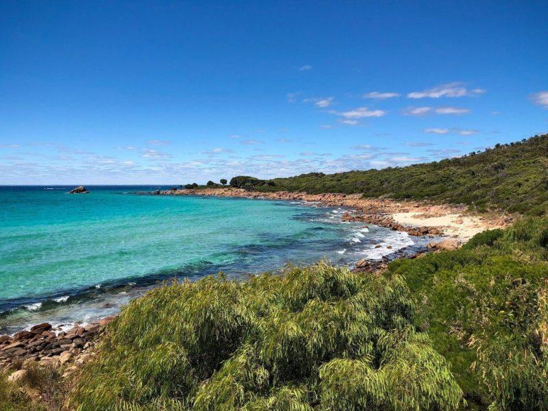 Point Picquet, Naturaliste, Western Australia