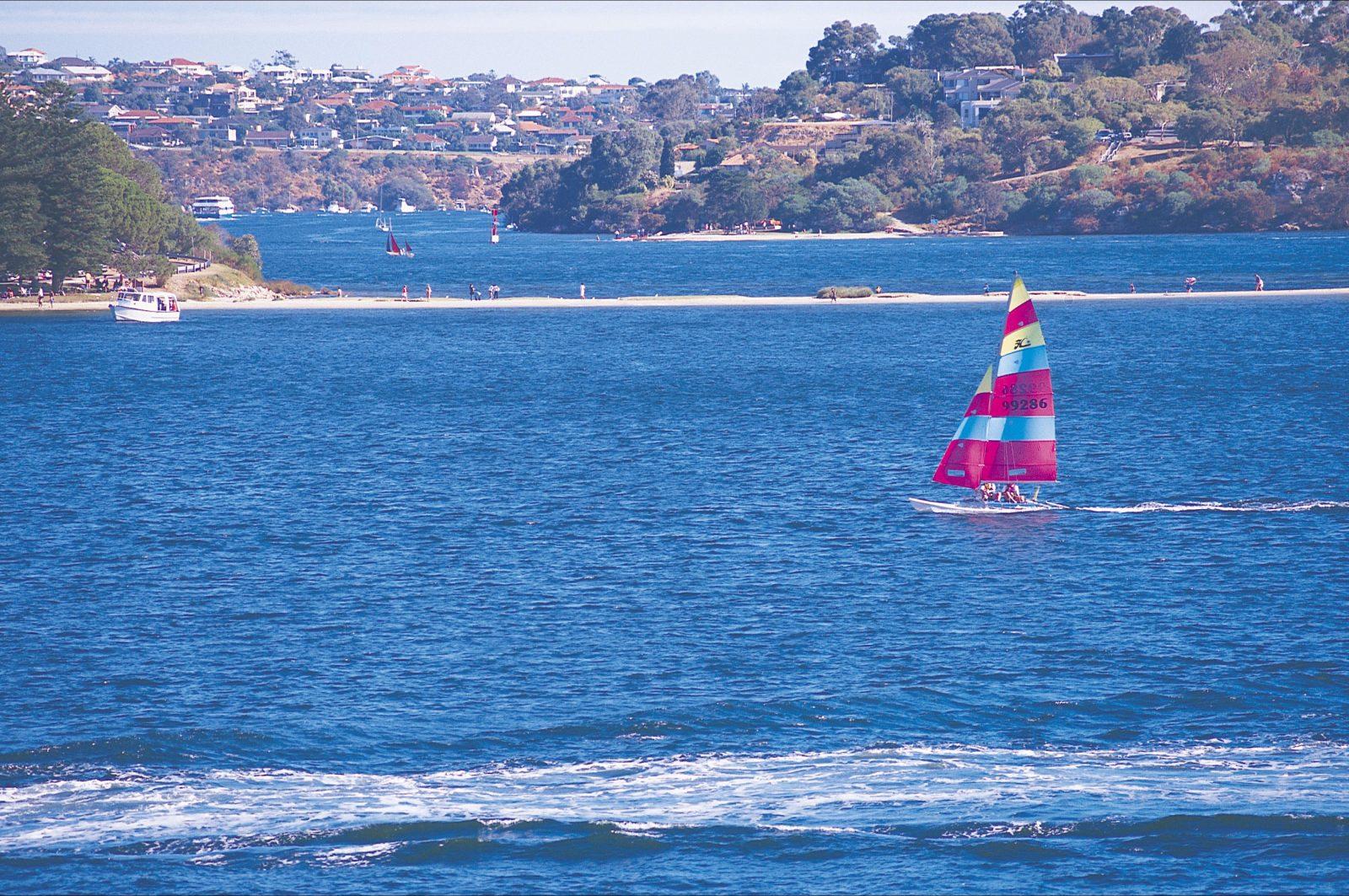 Point Walter, Bicton, Western Australia
