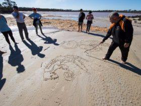 Poornarti Aboriginal Tours, Denmark, Western Australia