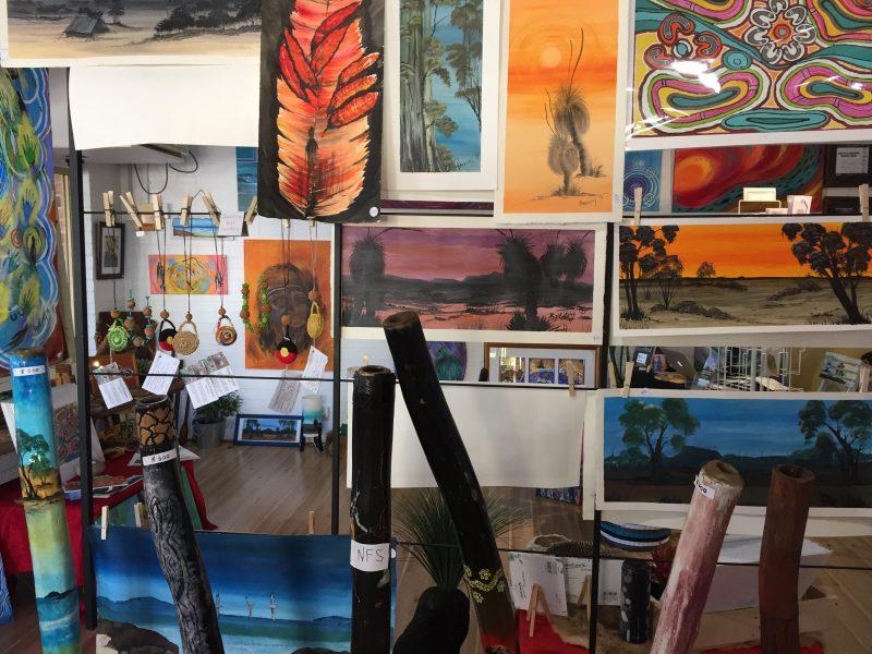 Poornarti Art Gallery, Denmark, Western Australia