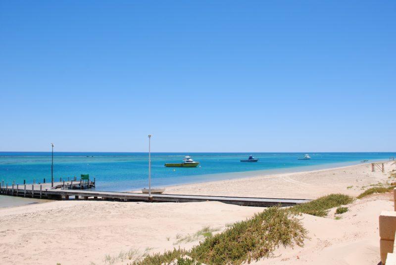 Port Gregory Caravan Park, Port Gregory, Western Australia