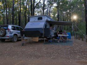 Potters Gorge, Worsley, Western Australia