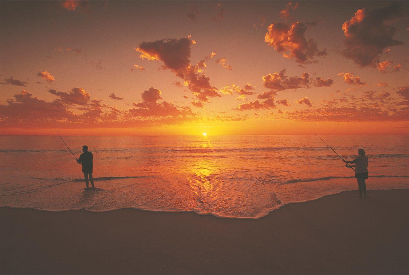 Preston Beach, Western Australia