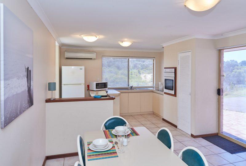 Preston Beach Holiday Home Unit, Preston Beach, Western Australia