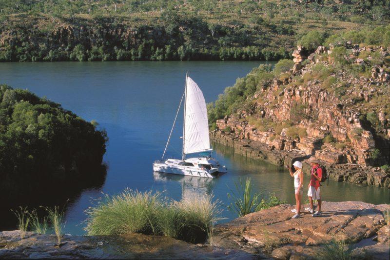 Prince Regent River, Derby, Western Australia