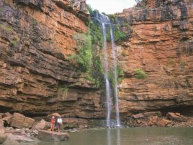 Prince Regent River, Western Australia