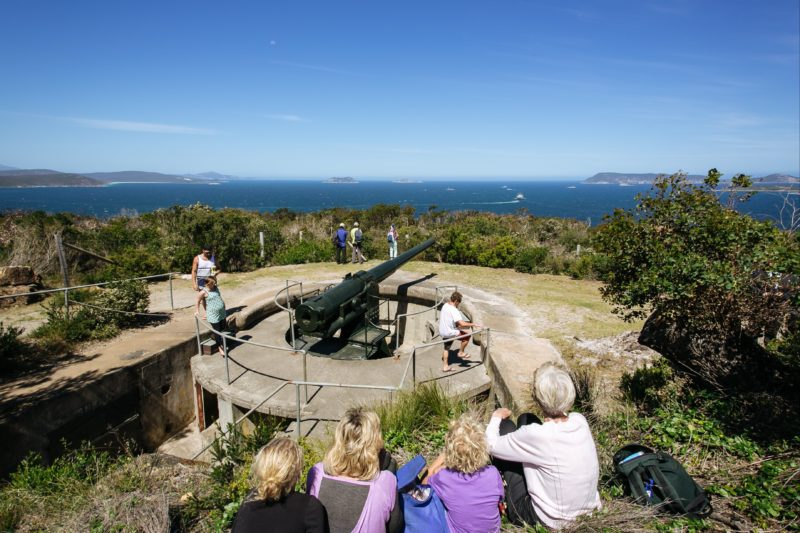 Princess Royal Fortress Military Museum, Albany, Western Australia