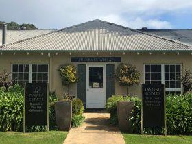 Pukara Estate - Margaret River Tasting Room, Wilyabrup, Western Australia