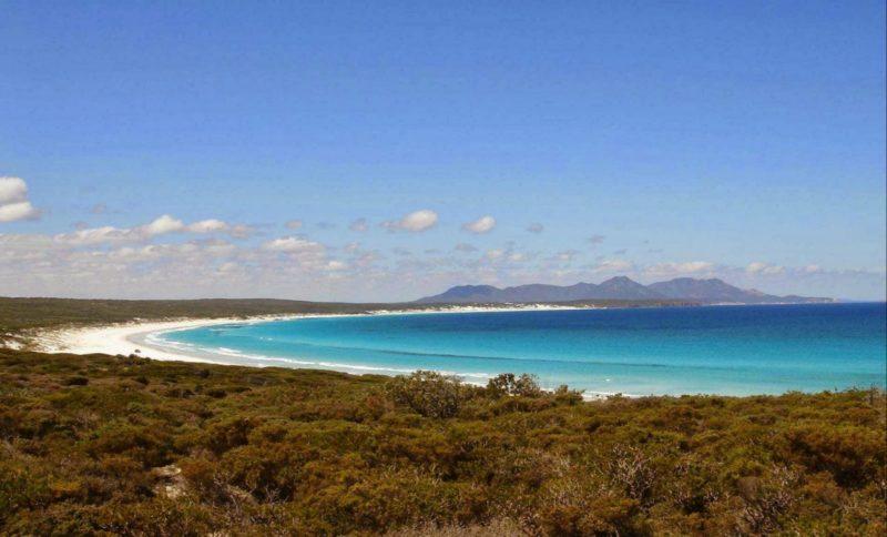 Quaalup Homestead Wilderness Retreat, Bremer Bay, Western Australia