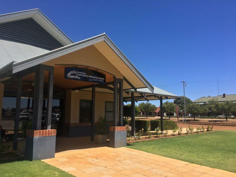 Quairading CRC and Visitor Centre, Quairading, Western Australia
